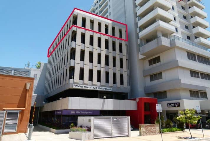 Level 6, 122 Walker Street Townsville City QLD 4810 - Image 1