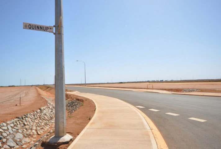 Lot 3 KSBP, 8 Quininup Way Port Hedland WA 6721 - Image 1