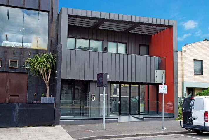 5 Bay Street Port Melbourne VIC 3207 - Image 1