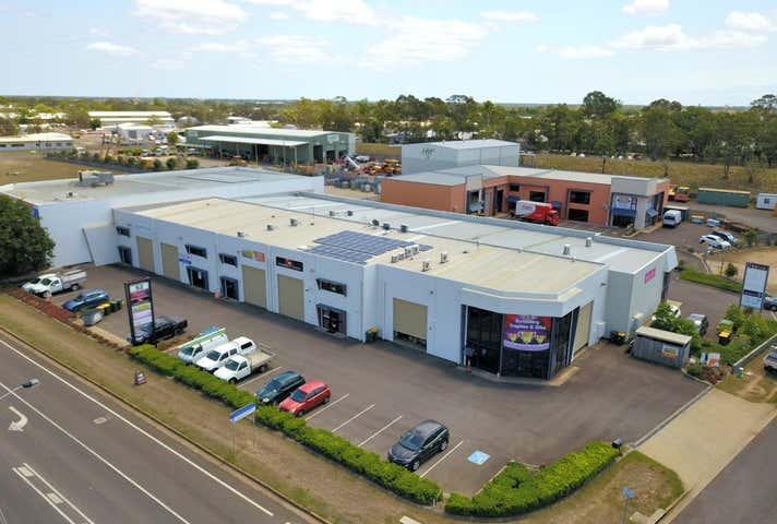 2/52 Enterprise Street Bundaberg West QLD 4670 - Image 1