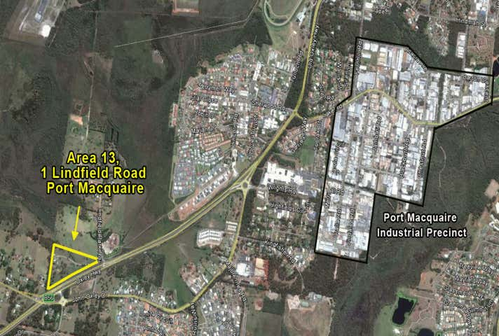 Area 13/1 Lindfield Park Road Port Macquarie NSW 2444 - Image 1