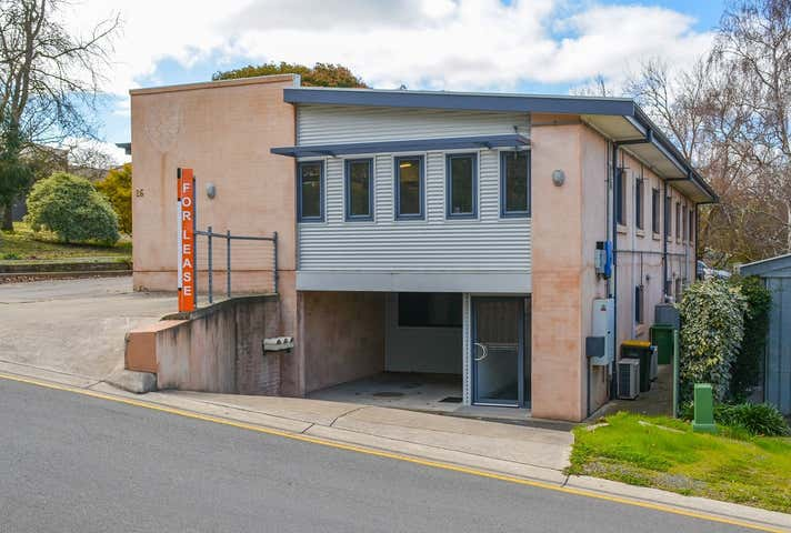 Single Offices, Lower Level, 26 Hack Street Mount Barker SA 5251 - Image 1