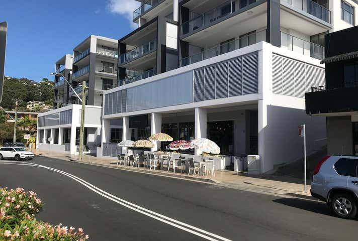 Ocean Edge Building D, Shop 1, 3 - 5 Campbell Crescent Terrigal NSW 2260 - Image 1