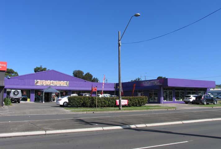 37-39A PRINCES HIGHWAY Unanderra NSW 2526 - Image 1
