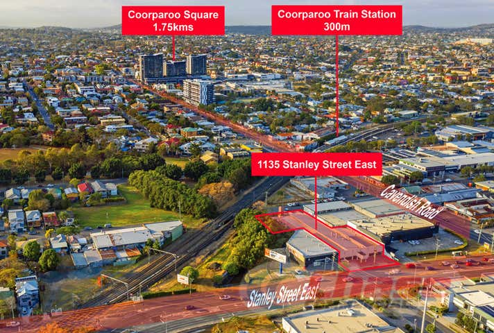 1135 Stanley Street Coorparoo QLD 4151 - Image 1