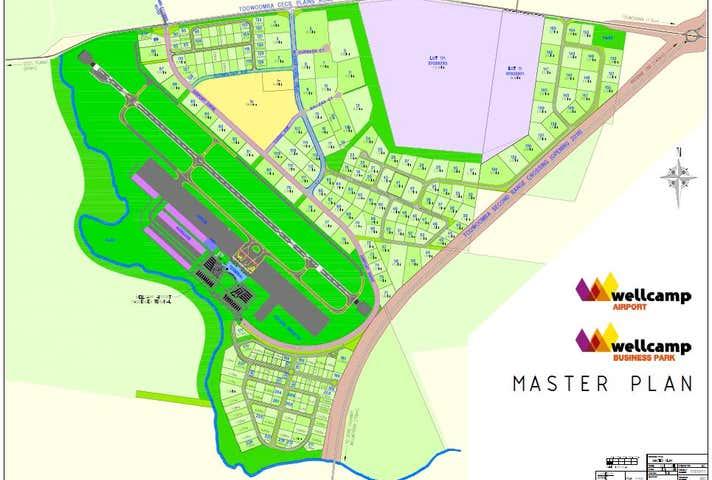 1511 Toowoomba Cecil Plains Road Wellcamp QLD 4350 - Image 1