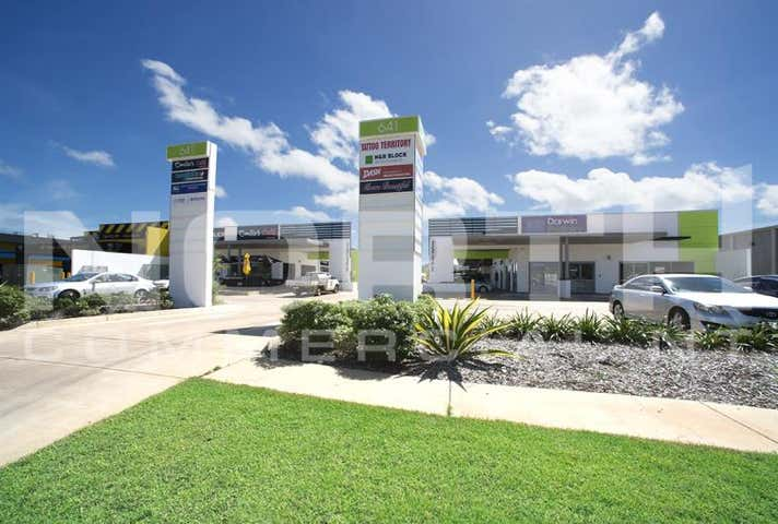 Berrimah Business Centre, Shop 15, 641 Stuart Highway Berrimah NT 0828 - Image 1