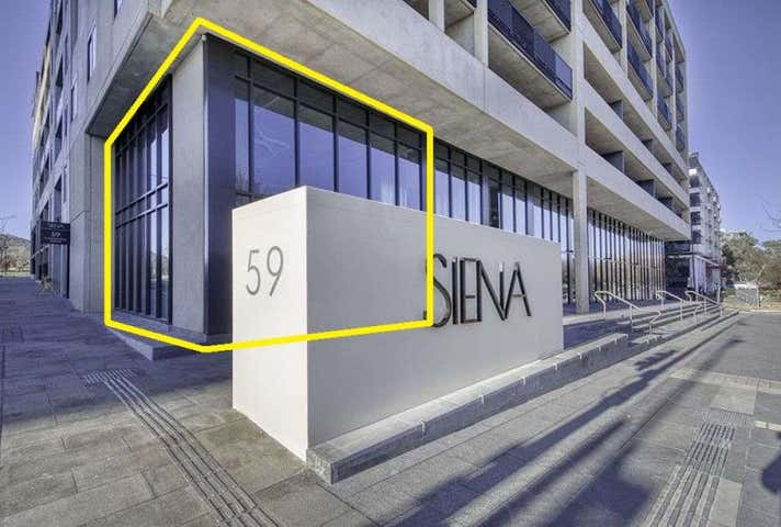 Siena, 59 Constitution Avenue Campbell ACT 2612 - Image 1