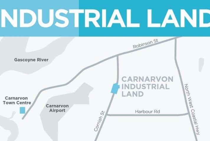 Lot 14 Cornish Street Carnarvon WA 6701 - Image 1