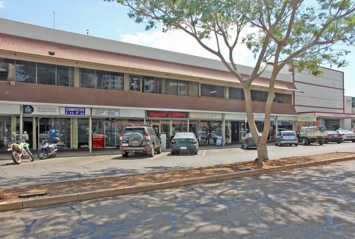 35/21 Cavenagh street, Darwin City, NT 0800