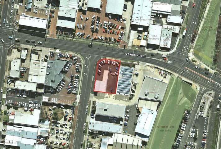 182 & 184 Herries Street Toowoomba City QLD 4350 - Image 1