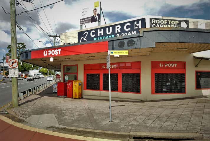 8/89 Lytton Road, East Brisbane, Qld 4169