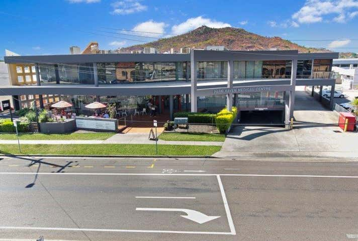 First Floor, Suite 4, 5 Bayswater Road Hyde Park QLD 4812 - Image 1