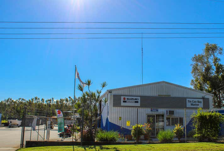 14 Snapper Creek Road Tin Can Bay QLD 4580 - Image 1