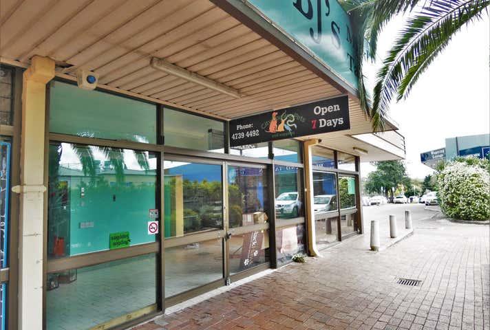 Shop 3, 1 Station Street Blaxland NSW 2774 - Image 1