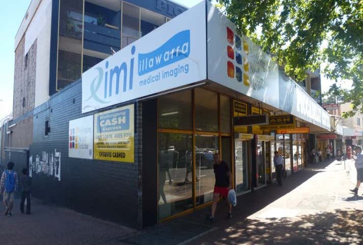 341 Crown Street Wollongong NSW 2500 - Image 1