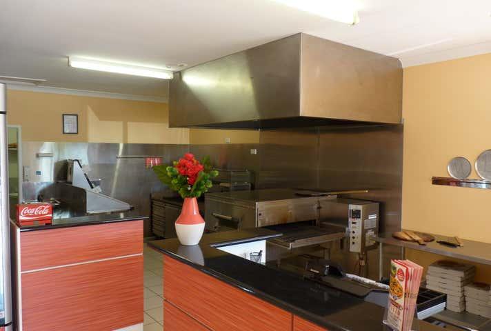 Unit 4 133 Lennox Street, Maryborough, Qld 4650