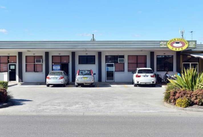 Unit Site 7, 22 Powers Road Seven Hills NSW 2147 - Image 1