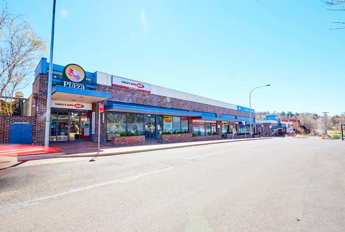 Armidale Plaza Shopping Centre, Shop 45, 195 Beardy Street Armidale NSW 2350 - Image 1