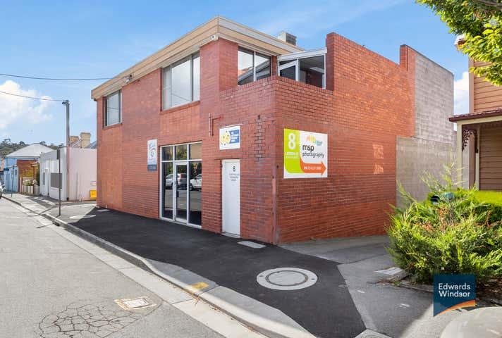 Rear Warehouse, 6 Lefroy Street North Hobart TAS 7000 - Image 1