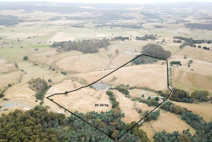 278 Rowleys Hill Road Karoola TAS 7267 - Image 1