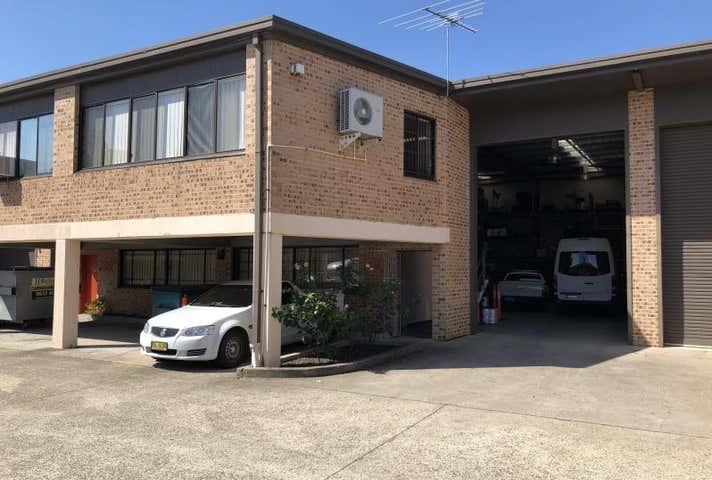 Unit 40, 2 Railway Pde Lidcombe NSW 2141 - Image 1