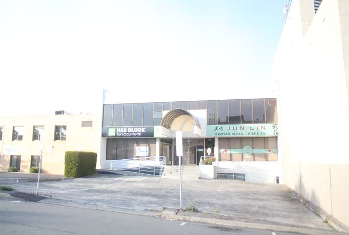 Ground Floor, 8 Bayfield Street Rosny Park TAS 7018 - Image 1