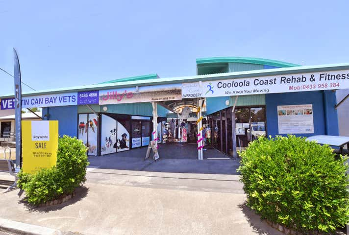 Shop 2/67 Gympie Road Tin Can Bay QLD 4580 - Image 1