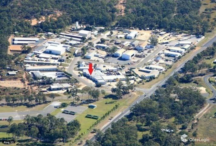 8/2 Dennis Street Boyne Island QLD 4680 - Image 1