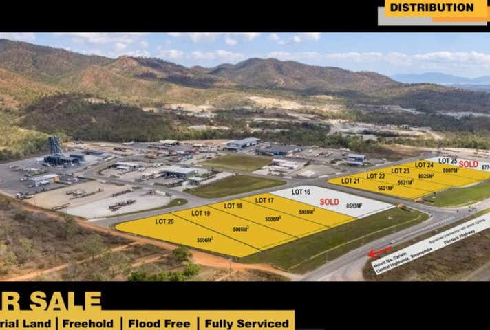 17-24 Kupfer Drive Roseneath QLD 4811 - Image 1