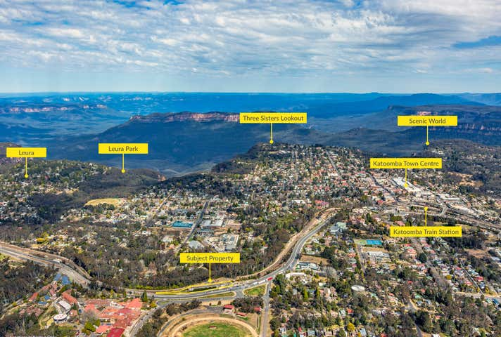 181X Great Western Highway Katoomba NSW 2780 - Image 1