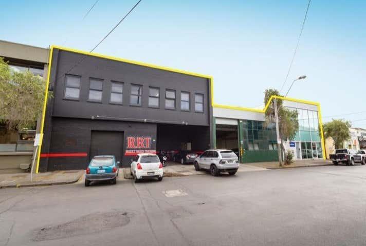 138-146 Thistlethwaite Street South Melbourne VIC 3205 - Image 1