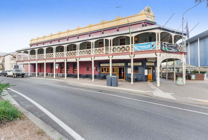 Molly Malone's Irish Pub, 87-95 Flinders Street Townsville City QLD 4810 - Image 1
