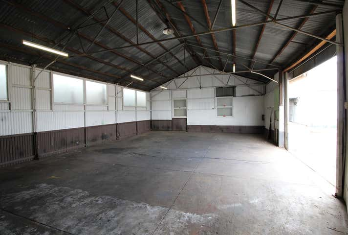 Shed B, 13-15 Anthony Street Toowoomba City QLD 4350 - Image 1