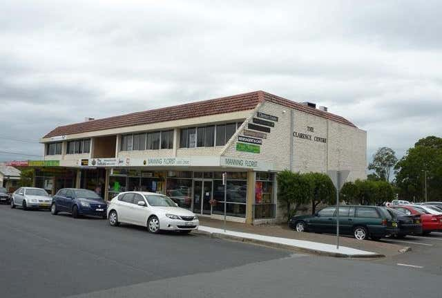 The Clarence Centre, Shop 2/46A Wynter Street Taree NSW 2430 - Image 1