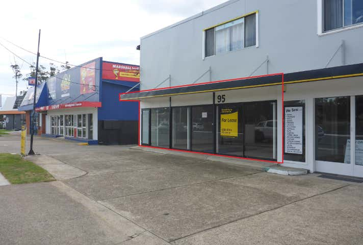 Shop 2 & A, 95 Hastings River Drive Port Macquarie NSW 2444 - Image 1