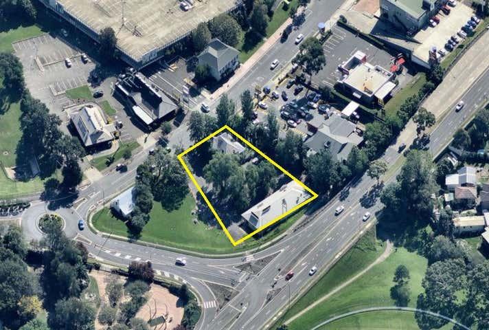 316-318 Queen Street Campbelltown NSW 2560 - Image 1