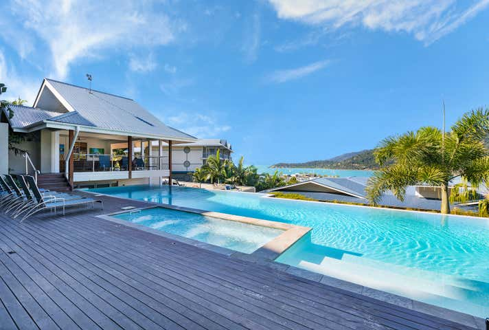 PEPPERS AIRLIE BEACH, 9A Hermitage Drive Airlie Beach QLD 4802 - Image 1
