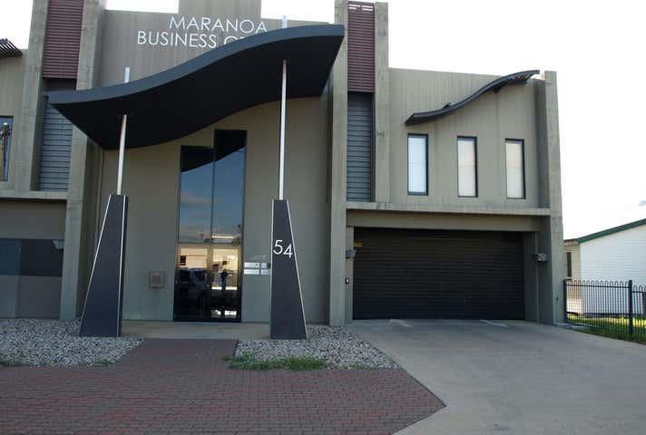 54 Hawthorne Street Roma QLD 4455 - Image 1