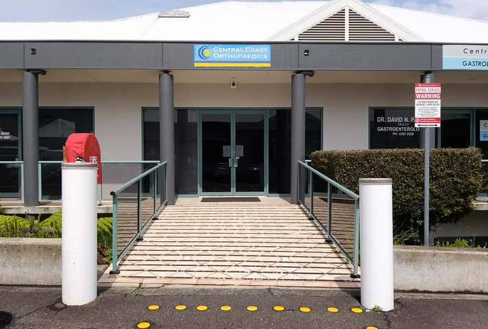 Kanwal Medical Complex, C3 and C4, 654 Pacific Highway Kanwal NSW 2259 - Image 1