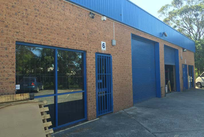 6/17 Bon Mace Close Tumbi Umbi NSW 2261 - Image 1