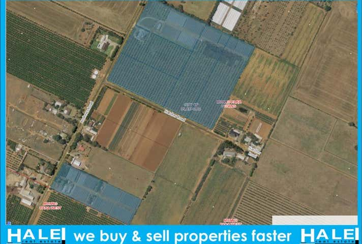 30 Acres (12 Ha) IN RESIDENTIAL ZONE - Image 1