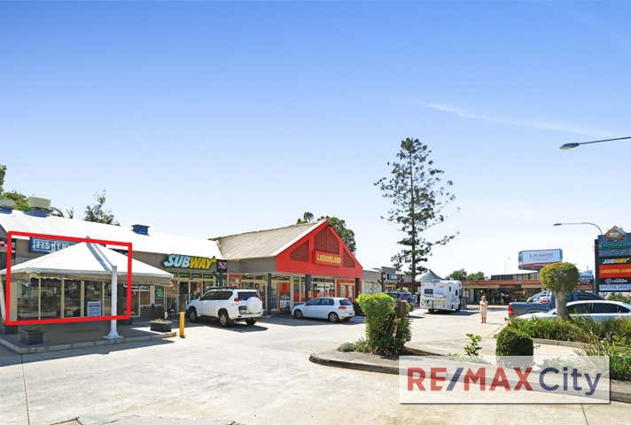 Shop 1/320 Wardell Street Enoggera QLD 4051 - Image 1