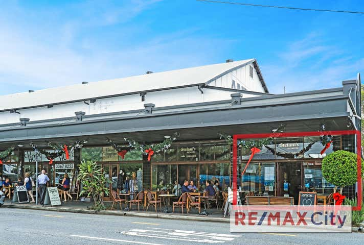 Shop 9/169 Latrobe Terrace Paddington QLD 4064 - Image 1
