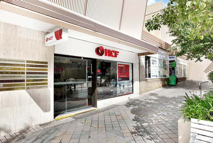 Shop 2, 16 Hunter Street Hornsby NSW 2077 - Image 1