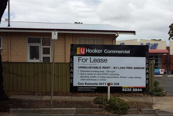 Portion of 341-343 Payneham Road Marden SA 5070 - Image 1