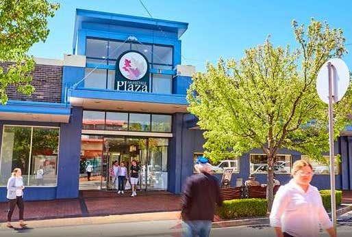 Armidale Plaza, Shop 4, 195-197 Beardy Street Armidale NSW 2350 - Image 1
