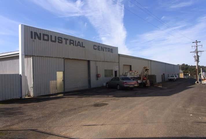 Eden Industrial Centre, Lot 2, 38 Hopkins Street Eden NSW 2551 - Image 1
