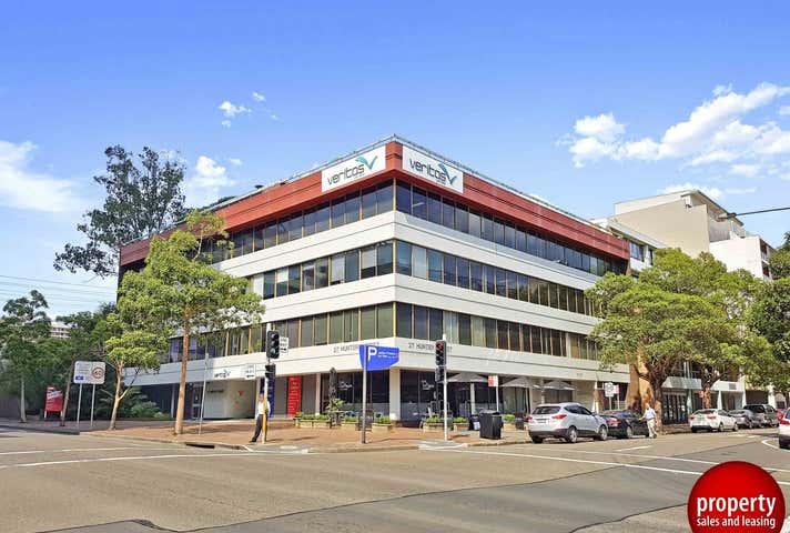Suite 14, 27 Hunter Street Parramatta NSW 2150 - Image 1