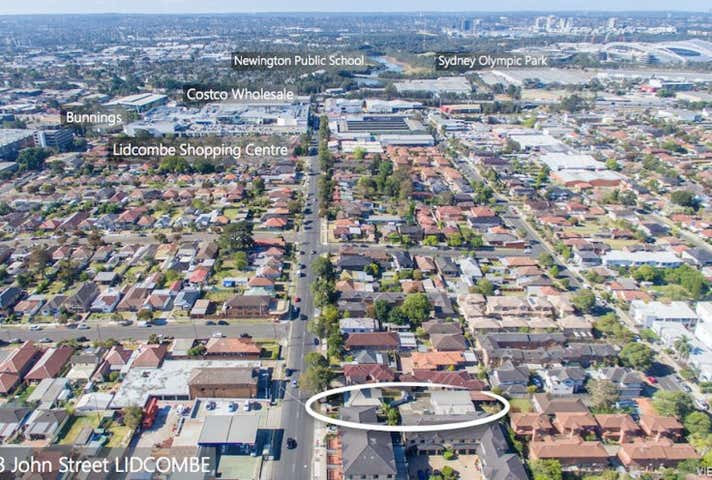 Commercial Real Estate Property For Sale In Sydney Olympic Park NSW 2127